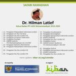 safari ramadhan