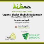 talk_shubuh jamaah